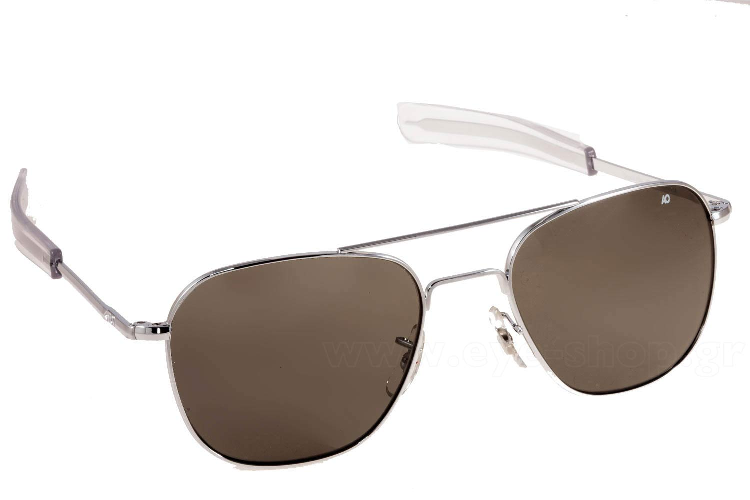 Γυαλιά American Optical ORIGINAL PILOT Silver