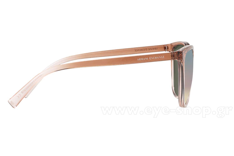 Armani Exchangeμοντέλο4077Sστοχρώμα82574Z