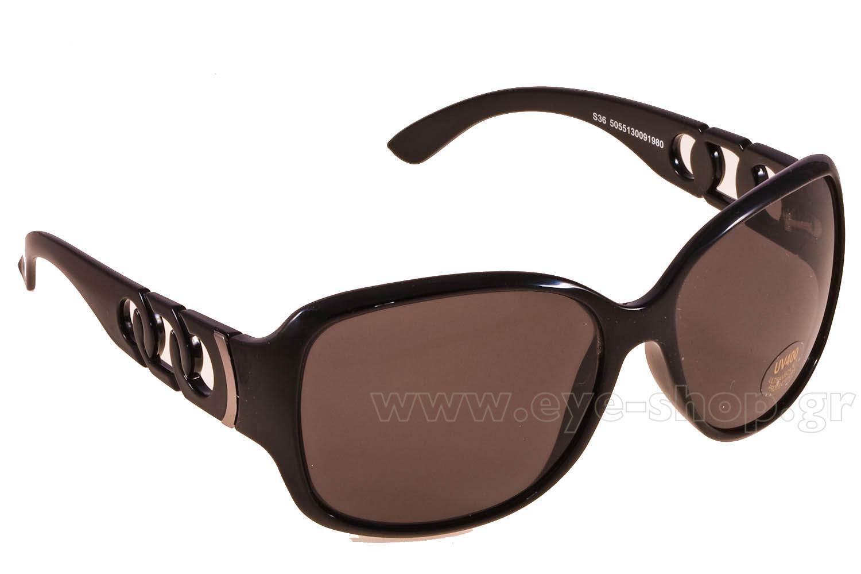 ΓυαλιάBlissS36BLACK