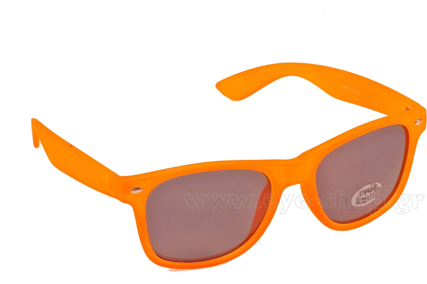Γυαλιά Bliss S40 I Orange Fluo