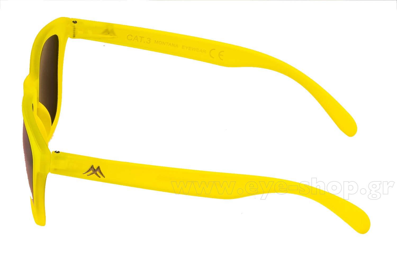 BlissμοντέλοMountain 200στοχρώμαK Yellow Gold Mirror