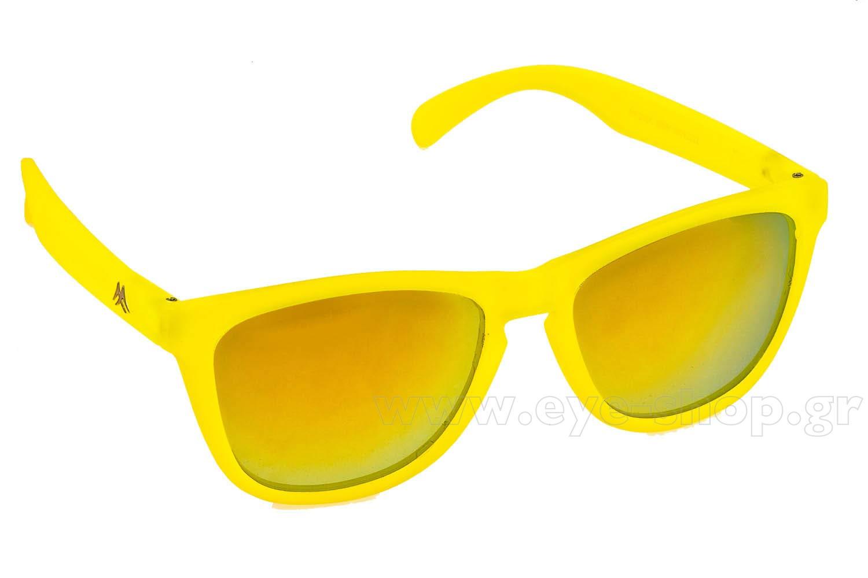 ΓυαλιάBlissMountain 200K Yellow Gold Mirror