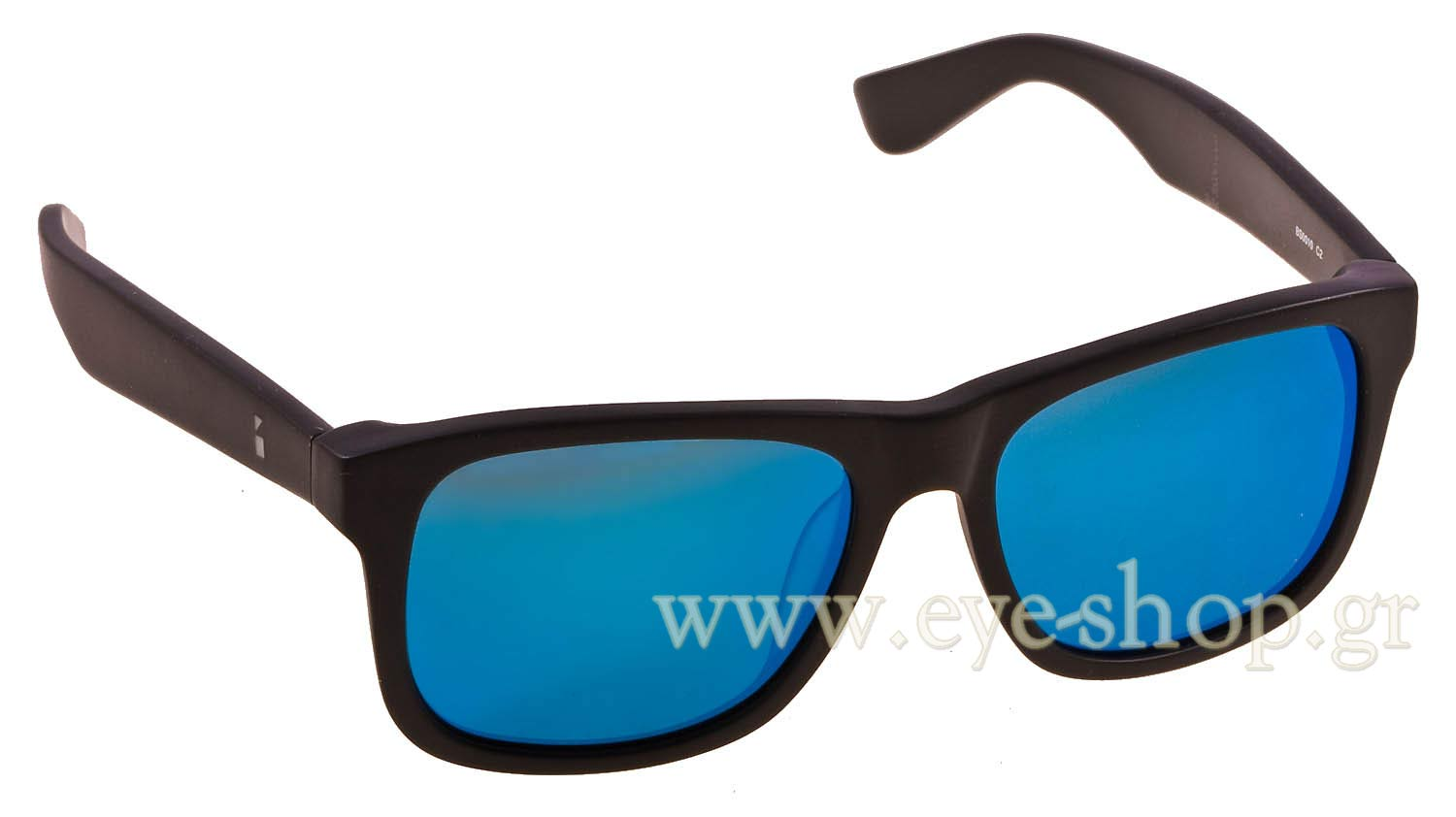 Γυαλιά Brixton BS0010 C2 Blue Mirror