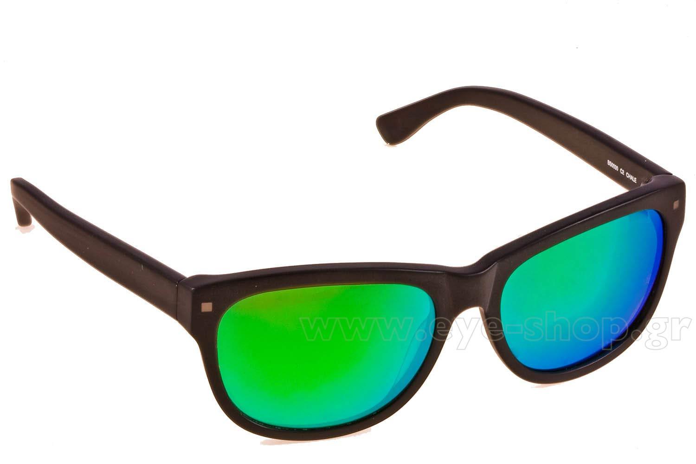 ΓυαλιάBrixtonBS0030 ChaleC2 Green Mirror