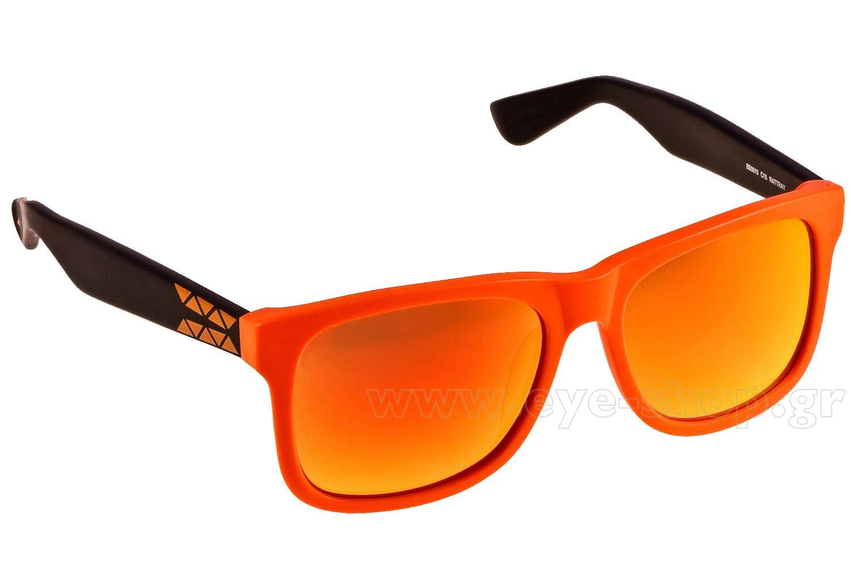ΓυαλιάBrixtonBS0010C15 Orange Mirror Rattray