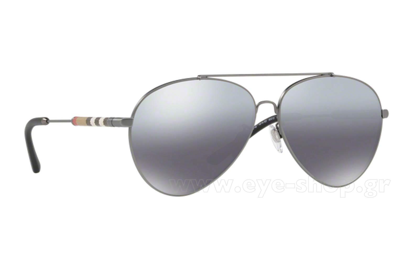 ΓυαλιάBurberry3092Q101482 polarized