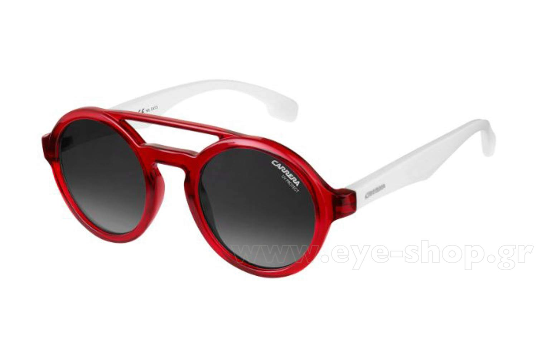 ΓυαλιάCarreraCarrerino 195SK 9O RED WHITE (DARK GREY SF)