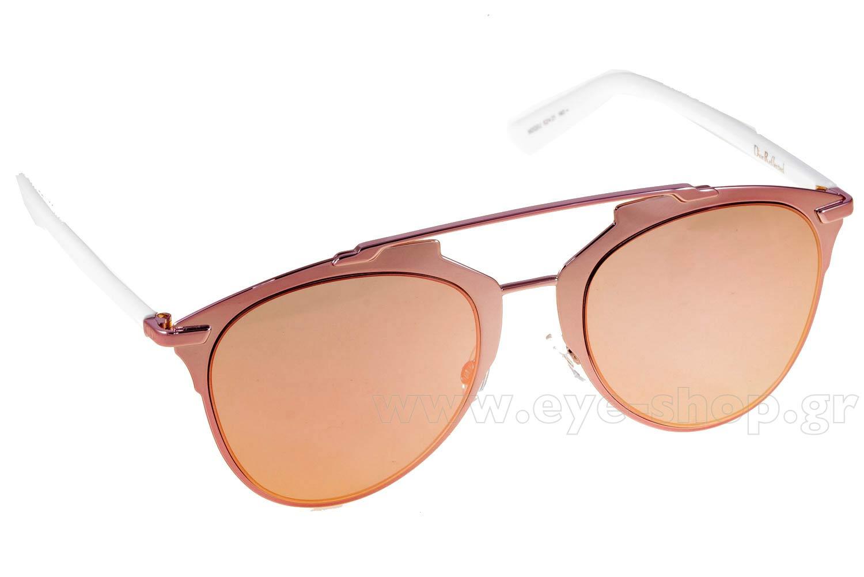 ΓυαλιάChristian DiorDIORREFLECTEDM2Q0J Pink White