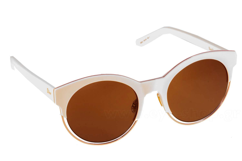 ΓυαλιάChristian DiorDIORSIDERAL1J6EL3 Rose brown