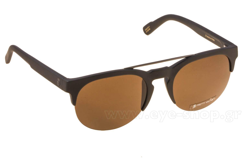 ΓυαλιάDBLANCPRETTY VACANTSMFF1PRE-BSB Flat black brown