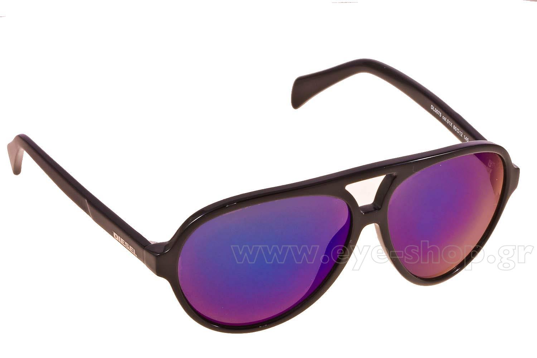 ΓυαλιάDieselDL0075S01X