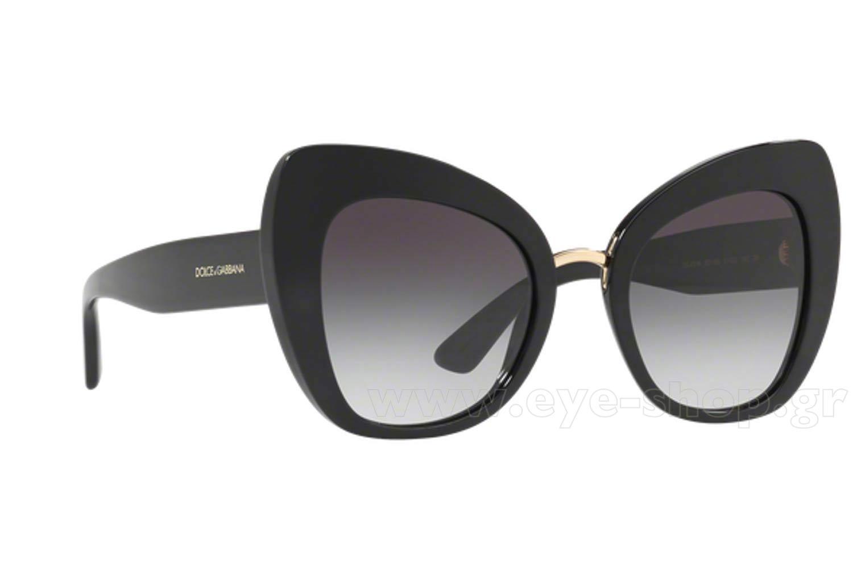 ΓυαλιάDolce Gabbana4319501/8G