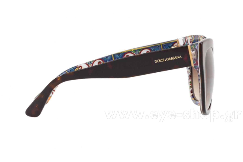 Dolce Gabbanaμοντέλο4270στοχρώμα317813