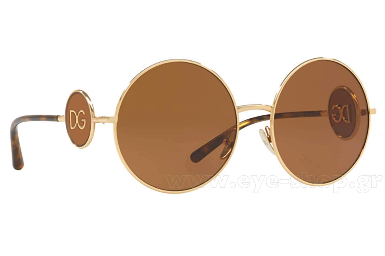 ΓυαλιάDolce Gabbana220502/73