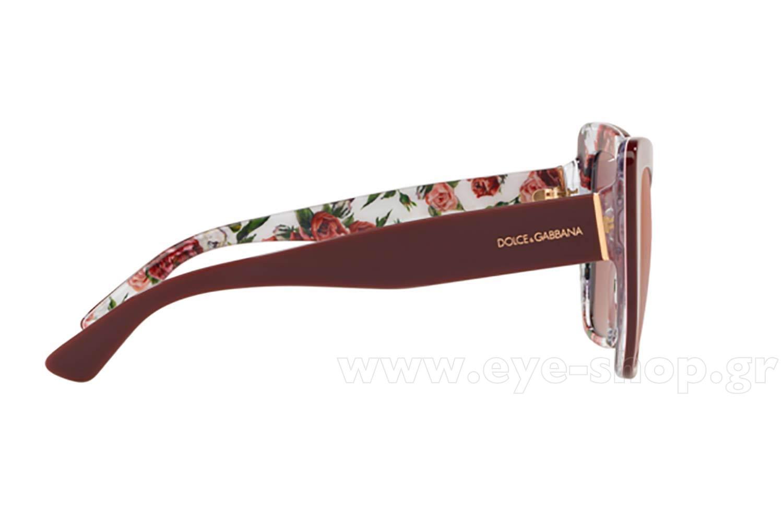 Dolce Gabbanaμοντέλο4348στοχρώμα3202D0
