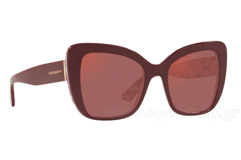 ΓυαλιάDolce Gabbana43483202D0