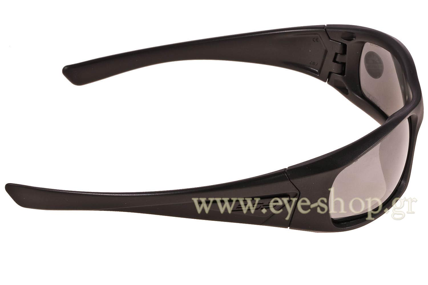 ESS μοντέλο 5B στο χρώμα EE9006-03 Black - Mirrored Gray Polarized