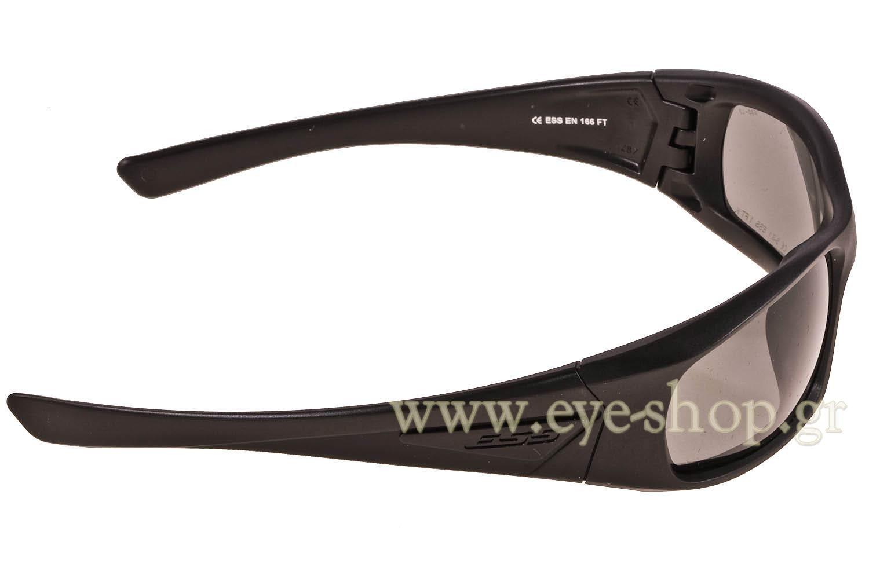 ESSμοντέλο5BστοχρώμαEE9006-01 Black - Smoke Grey
