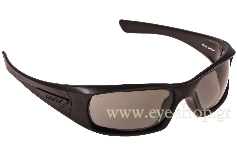 ΓυαλιάESS5BEE9006-01 Black - Smoke Grey