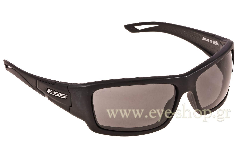 ΓυαλιάESSCREDENCEEE9015-04 Black Smoke - Grey