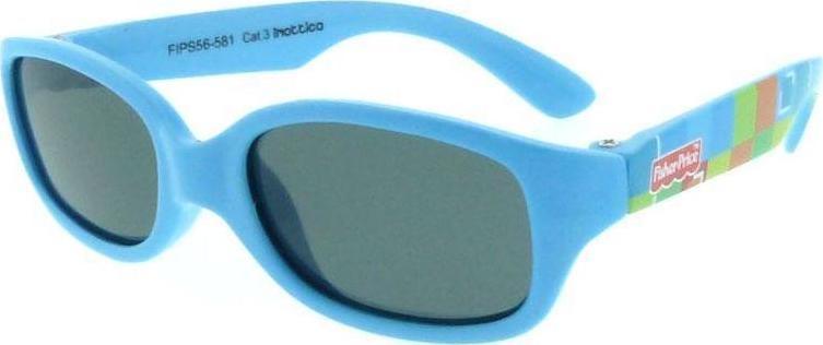 ΓυαλιάFisher PriceFips 56581 Polarized Ελαστικός σκελετός άθραυστος