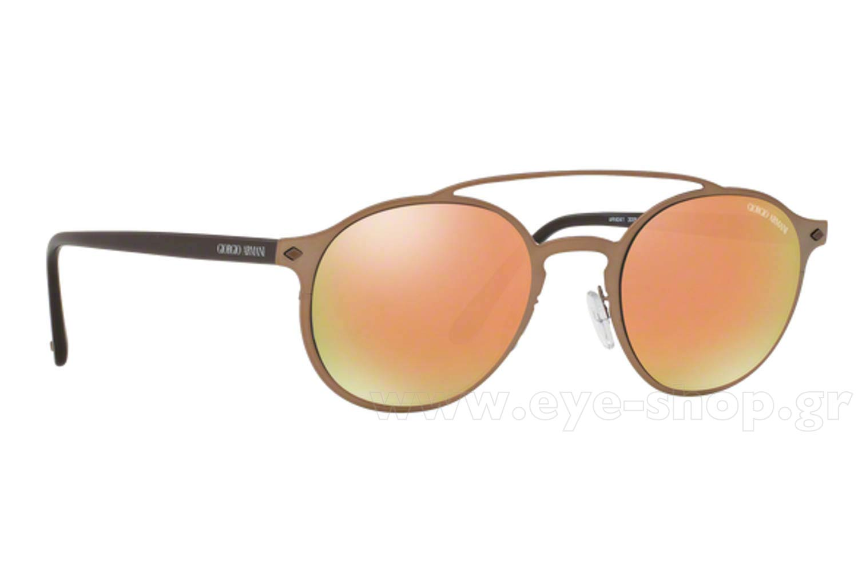 ΓυαλιάGiorgio Armani604130064Z
