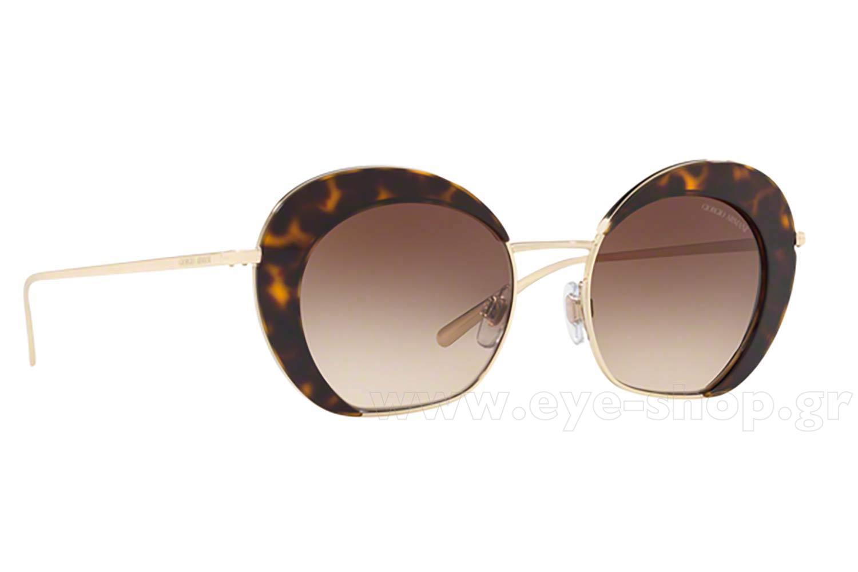 ΓυαλιάGiorgio Armani6067301313