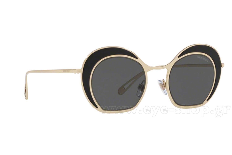 ΓυαλιάGiorgio Armani6073301387