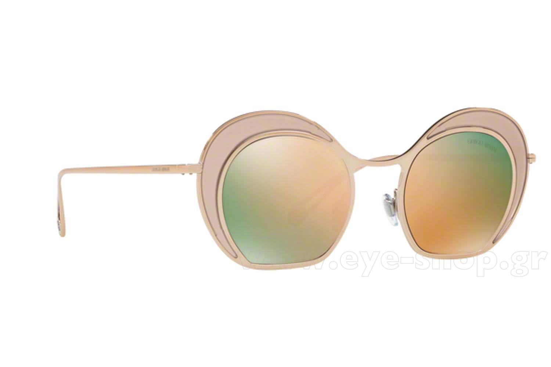 ΓυαλιάGiorgio Armani607330114Z