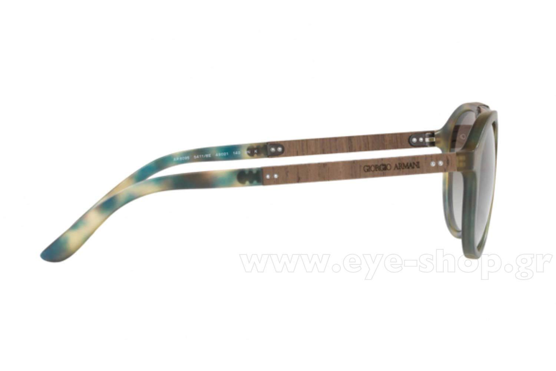 Giorgio Armaniμοντέλο8095στοχρώμα54118E