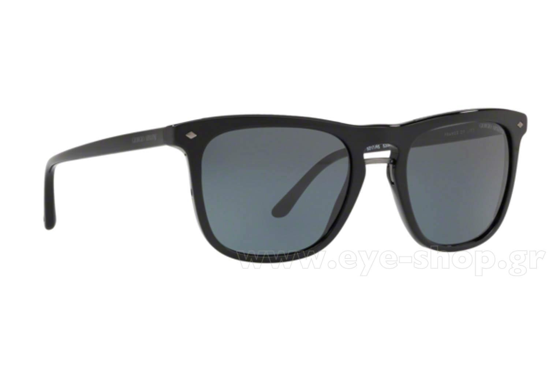 ΓυαλιάGiorgio Armani81075017R5