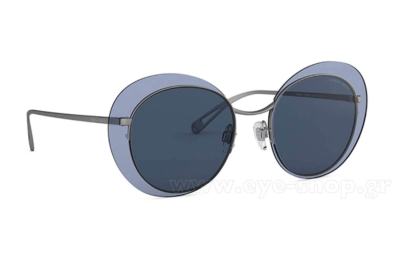 ΓυαλιάGiorgio Armani6079300380