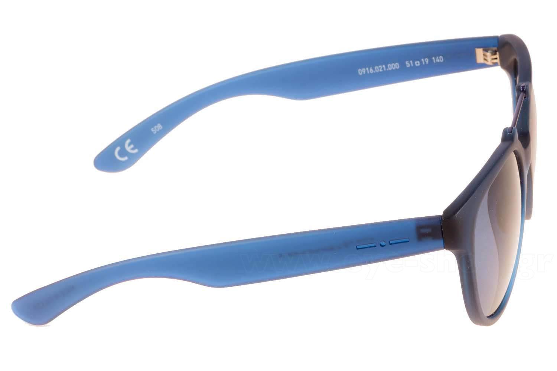 Italia IndependentμοντέλοI-PLASTIK 0916στοχρώμα021.000 Dark BLUE