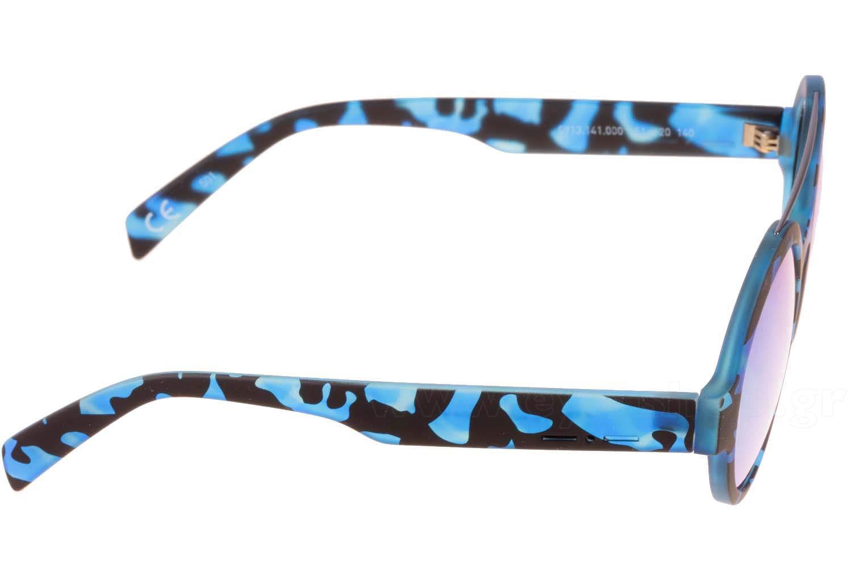 Italia IndependentμοντέλοI-PLASTIK 0913στοχρώμα141.000 Blue