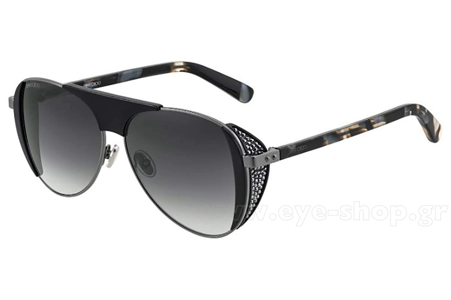 Γυαλιά Jimmy Choo RAVE S 	807  (9O)