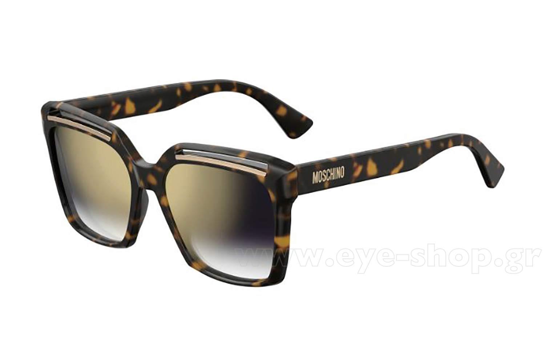 ΓυαλιάMOSCHINOMOS035S086 (FQ)