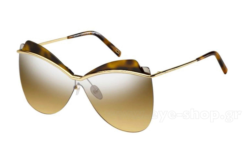 Marc JacobsμοντέλοMARC 103 SστοχρώμαJ5G  (GG) GOLD (BRW OCHR SIL SP)