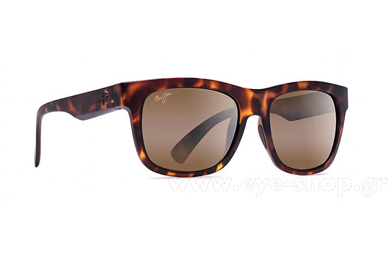 ΓυαλιάMaui JimSNAPBACKH730-10M Krystal Bronze gradient Polarized Plus2