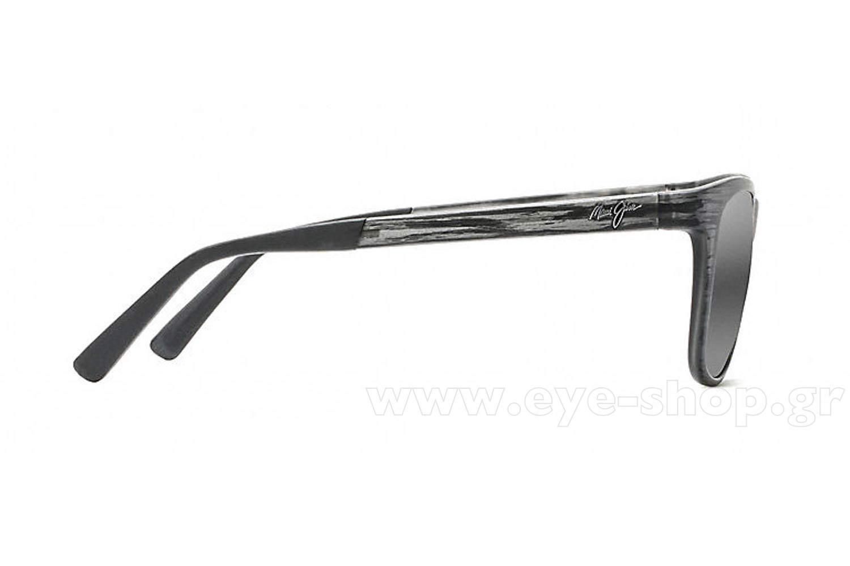 Maui JimμοντέλοTAIL SLIDEστοχρώμα740-11MS NeutrGRey Glass