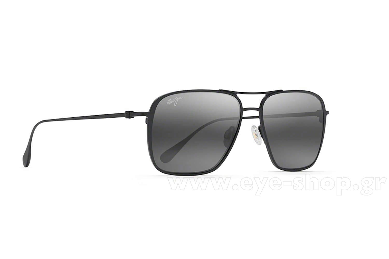 ΓυαλιάMaui JimBEACHES541-2M