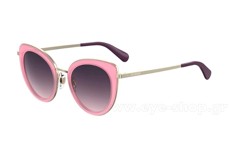 ΓυαλιάMoschino LoveMOL006 S35J  (O9)