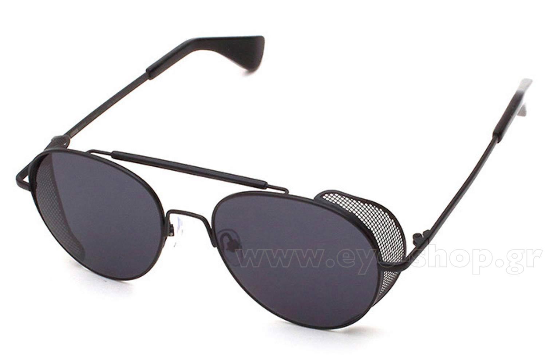 ΓυαλιάOPTICALWDANKOc01 Titanium
