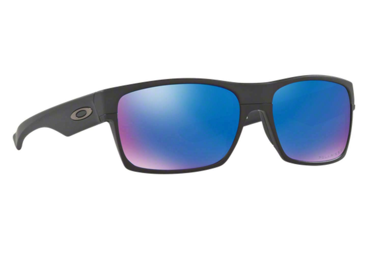 ΓυαλιάOakleyTwoFace 91899189 35 Polarized - Sapphire Iridium