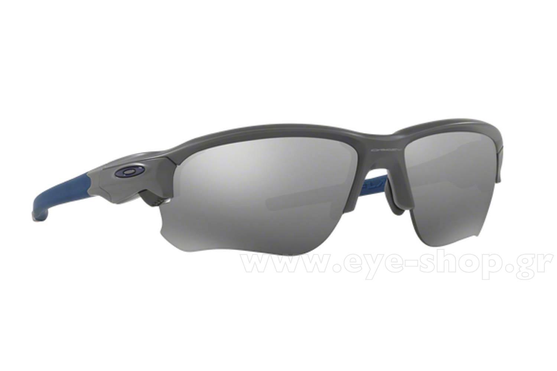 ΓυαλιάOakleyFlak Draft 936402 matte dark grey Blk Iridium