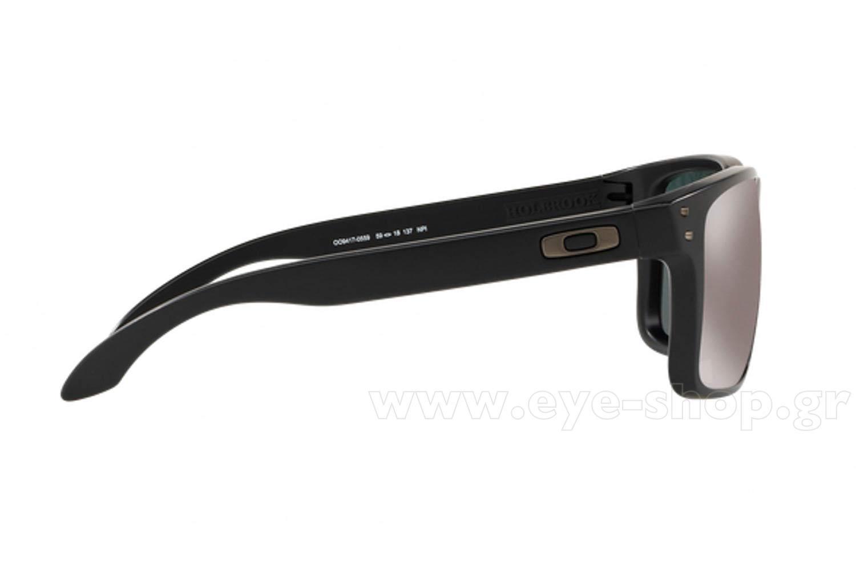 OakleyμοντέλοHOLBROOK XL 9417στοχρώμα05 prizm black polarized