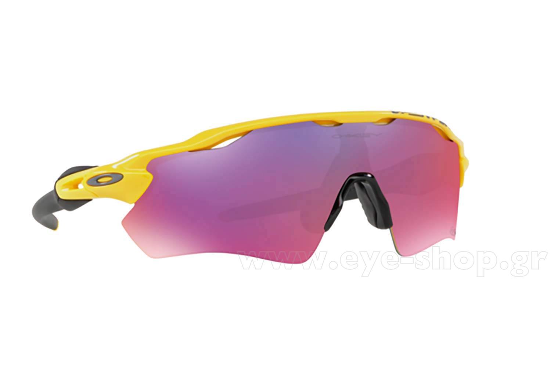 ΓυαλιάOakleyRADAR EV PATH 920869 Tour De France