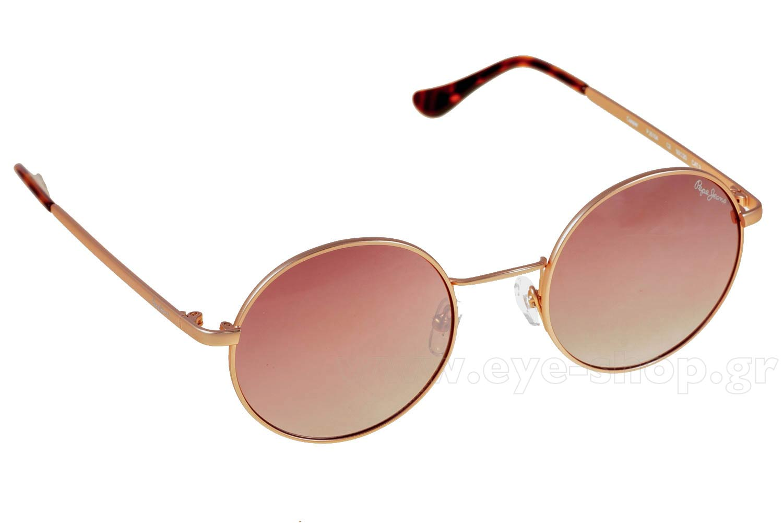 ΓυαλιάPepe JeansCooper PJ5104c2 Gold