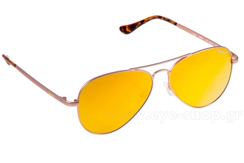 ΓυαλιάPepe JeansGage PJ5125c2