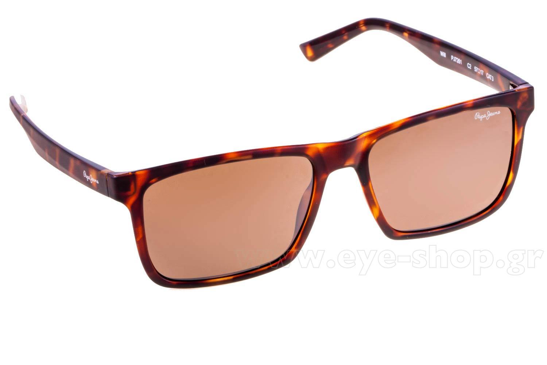 ΓυαλιάPepe JeansWill PJ7261C2