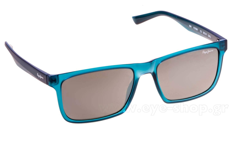 ΓυαλιάPepe JeansWill PJ7261C3